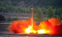 Triều Tiên lại đe dọa tấn công đảo Guam trước cuộc tập trận Mỹ-Hàn