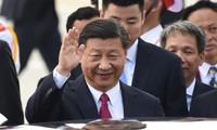 Chủ tịch Trung Quốc Tập Cận Bình. Ảnh: AFP