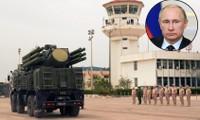 Căn cứ Không quân Khmeimim của Nga ở Syria bị tấn công 2 lần trong 2 tuần. Ảnh minh hoạ