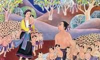 Trắc nghiệm Vua Hùng: Ai là thủy tổ của người Việt?