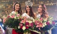 Bốn hoa hậu, á hậu quốc tế dự Chung kết Hoa hậu Việt Nam 2018