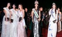 Ngắm dàn Hoa hậu, Á hậu quốc tế tại Chung kết HHVN 2018
