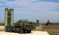 Mỹ-Israel đồng loạt phản đối Nga cung cấp S-300 cho Syria