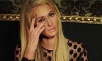 Paris Hilton lau nước mắt kể về quá khứ tủi hổ.