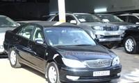 Xe mới giảm giá, ôtô cũ lao đao