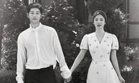 Song Joong Ki đệ đơn ly hôn Song Hye Kyo sau 2 năm cưới.