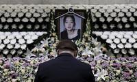 Dân mạng phẫn nộ trước tin bố mẹ thừa kế tài sản 10 triệu USD của Goo Hara