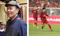 MC Lại Văn Sâm tuyên bố 'sốc' trước trận quyết đấu U22 Việt Nam vs U22 Indonesia