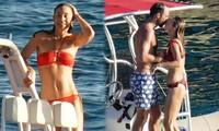 Em gái và em dâu tương lai của Công nương Kate đọ dáng 'cực phẩm' với bikini