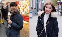 Cô gái học RMIT nghi hẹn hò, đi du lịch châu Âu cùng Công Phượng là ai?