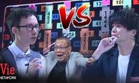 Lại Văn Sâm than 'dại', tuyên bố không làm giám khảo 'Siêu trí tuệ Việt Nam' nữa
