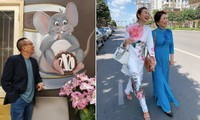 Sao Việt mồng 1 Tết: Hòa Minzy đón Tết ở quê bạn trai, Thang Duy Idol than ế