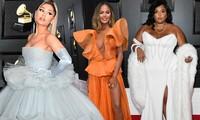 Chiêm ngưỡng những bộ cánh đẹp nhất trên thảm đỏ Grammy 2020