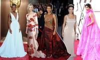 Nhìn lại 39 bộ cánh thảm đỏ đẹp nhất qua các mùa trước thềm Oscar 2020