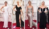 Dàn mỹ nhân Hollywood mặc gợi cảm táo bạo, đổ bộ thảm đỏ Oscar 2020