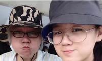 Cặp 'ông – cháu' lệch 40 tuổi của Trung Quốc ra sao sau 7 năm yêu nhau?