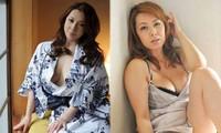 Sao phim 18+ Nhật Bản 'bốc lửa' với 'siêu vòng một' gần 1m