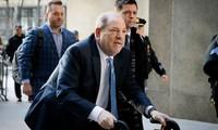 Harvey Weinstein được cho là dành cả quãng đời còn lại trong tù do tình trạng sức khoẻ không được tốt.