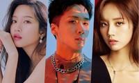 Showbiz Hàn rúng động vụ phòng chat tình dục