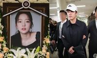 Loạt tình tiết gây phẫn nộ về vụ phát tán clip 'nóng' của nữ idol quá cố Goo Hara