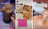 Sao Việt cách ly ngày 13: Tóc Tiên, Diệu Nhi gia nhập hội 'Ghét bếp'
