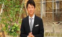 Yuta Tomikawa.