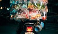 Xe bán cá cảnh rong ở Hà Nội chiến thắng giải thưởng nhiếp ảnh uy tín Mỹ