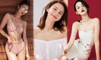 Mỹ nhân bị tố cặp kè chủ tịch Taobao là 'huyền thoại thương mại điện tử'