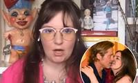 Nữ diễn viên lên tiếng về bức ảnh ôm hôn Brad Pitt trên thảm đỏ