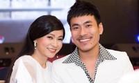 Tròn 50 tuổi, Cát Phượng trải lòng về hơn một thập kỷ yêu Kiều Minh Tuấn