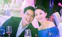 Động thái của chồng Châu Tấn ngầm báo đã ly hôn?