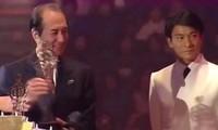 Lưu Đức Hoa và kỷ niệm đặc biệt với 'vua sòng bài' Macau vừa qua đời