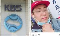 Lộ diện nghi phạm đặt camera quay trộm trong nhà vệ sinh nữ đài KBS?