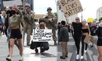 Loạt sao Hollywood liên tục xuống đường biểu tình ủng hộ người da đen