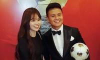Huỳnh Anh và Quang Hải trục trặc?