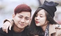 Hoài Lâm và Bảo Ngọc ly hôn sau 9 năm bên nhau.