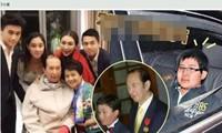 Bà tư của 'vua sòng bài' Macau bất ngờ thừa nhận có con trai giấu kín gần 30 năm