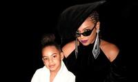 Blue Ivy Carter mới 8 tuổi đã thắng giải thưởng BET.