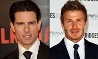 Con gái Tom Cruise và David Beckham: Hai 'tiểu công chúa', 2 số phận
