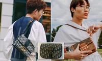 Fashionista người Việt bị bắt vì trộm loạt túi xách hàng hiệu ở Úc
