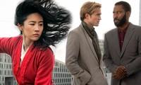 Tenet thu 200 triệu USD trên toàn cầu, Mulan 'xịt' tại Trung Quốc