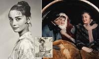 Đấu giá loạt ảnh hiếm về 'huyền thoại Hollywood' Audrey Hepburn