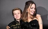 Vì sao con gái Anglelina Jolie được gọi là biểu tượng LGBT tuổi teen?