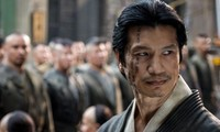 """Dustin Nguyễn xuất hiện ở cuối phần 1 """"Warrior""""."""