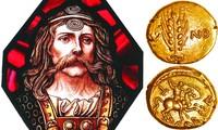 Câu chuyện đằng sau đồng tiền vàng hơn 2.000 năm tuổi