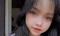 Gia đình đã tìm thấy em Nguyễn Thu Hà sau 4 ngày mất tích.