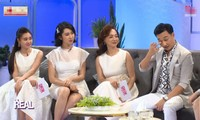 Thành Trung xúc động chia sẻ về con gái riêng và hai bé trai song sinh