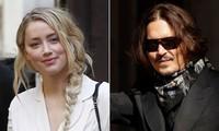 Thua kiện tờ The Sun, Johnny Depp mất lợi thế trong phiên tòa với vợ cũ