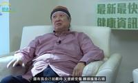 Hồng Kim Bảo tiết lộ lý do chưa giải nghệ dù sức khỏe sa sút