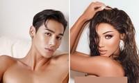 Vẻ đẹp phi giới tính của drag queen gốc Việt nổi tiếng qua show truyền hình Mỹ